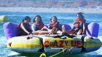 Crazy UFO Albufeira Private Hire, Albufeira, Day Cruises