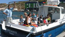 Reef Fishing Albufeira Private Hire, Albufeira, Fishing Charters & Tours