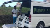 Handicap Van Transfer, Port Louis, Bus & Minivan Tours