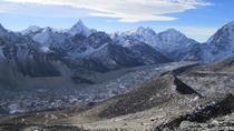 Everest Panorama Trek, Kathmandu, Hiking & Camping