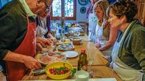 Villa Britannia Sicilian Cooking class, Taormina, Cooking Classes