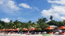 Roatan Paradise Beach Club Day Pass, Roatan, Ports of Call Tours