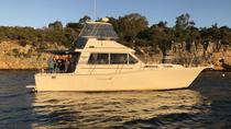 Small-Group Swan River Sunset Cruise from East Fremantle, Perth, Sunset Cruises