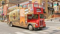 Kansas City Hop on-Hop off Day Pass, Kansas City, Wine Tasting & Winery Tours