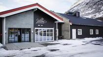 Enjoy the winter wonderland with Aurora Alps, Tromso, 4WD, ATV & Off-Road Tours
