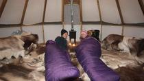 Wildernes experience, Tromso, Overnight Tours