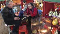 3-Hour Small Group Tour: Hidden Gems of Old Hong Kong island