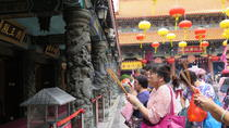 Private Half-Day Tour: Discovering Kowloon's Temples and Markets, Hong Kong SAR, Private...