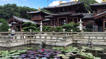 Small-Group Tour: Kowloon Temples and Markets Discovering, Hong Kong SAR, Hiking & Camping