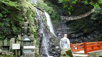 Inunakisan Mountainous Area Hiking Tour, Osaka, Hiking & Camping