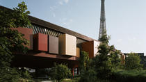 Billet coupe-file : billet musée du quai Branly - Jacques Chirac, Paris, Tours avec billet ...