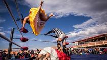 Cholitas Tour and Coca Reading, La Paz, Day Trips