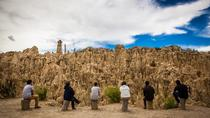 La Paz and Moon Valley Half-Day Tour, La Paz, null