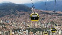 VIP TOUR - La Paz and Moon Valley Half-Day Tour, La Paz, Cultural Tours