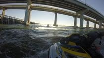 Marco Island Jetski Tour of the Ten Thousand Islands, Naples, Waterskiing & Jetskiing