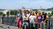 3-hour Complete Prague Bike Tour, プラハ