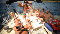 Split - 8 Day Sail Tour on a yacht with skipper - fully catered - cabin charter, Split, Sailing...