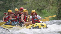 White Water Rafting in Rio de Janeiro - Small Groups, Rio de Janeiro, White Water Rafting