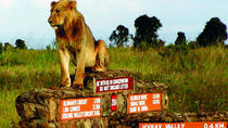Full Day Nairobi National Park,Karen Blixen & Bomas Of Kenya, Nairobi, Attraction Tickets