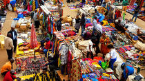 Nairobi Guided Cultural Shopping Experience Day Tour, Nairobi, Shopping Tours