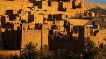 Full-Day Guided Ouarzazete and Kasbah Ksar Tour from Marrakech, Marrakech, Cultural Tours