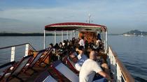 Day Cruise Bagan to Mandalay, Bagan, Day Cruises