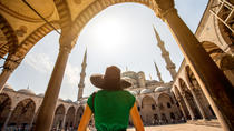 Small Group Istanbul Highlights Tour Max 8-10 people, Istanbul, Cultural Tours
