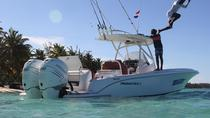 Private Luxury Boat Trip from Punta Cana, Punta Cana, Private Sightseeing Tours