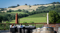 Napa Valley Custom Winery Tour, Napa & Sonoma, Wine Tasting & Winery Tours