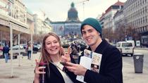 Prague Quest-Tour - A Historical Treasure Hunt, Prague, Self-guided Tours & Rentals