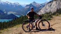 Calgary and Banff Mountain Biking Adventure, Calgary