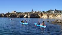 Kayak Cave & Snorkel Trip, Lagos, Kayaking & Canoeing