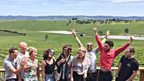 Yarra Valley Boutique Wineries, Dairy, Brewery, Chocolate and Ice Cream Factory Day Trip from ...