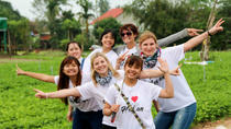 Hoi An countryside tour - Hoi An Motorbike Tours With Lady Bikers, Hue, Motorcycle Tours