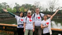 Hue city and local food tour - Hue Motorbike Tours With Lady Bikers, Hue, Food Tours