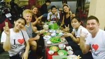 Hue street food tour by night - Hue Motorbike Tours With Lady Bikers, Hue, Food Tours