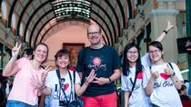 Sai Gon city and local food tour - Sai Gon Motorbike Tours With Lady Bikers, Ho Chi Minh City, Food...