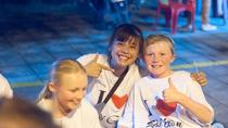 Sai Gon street food tour by night - Sai Gon Motorbike Tours With Lady Bikers, Ho Chi Minh City, ...