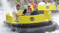 Alton Towers Resort Admission Ticket with Meal Deal, West Midlands, Theme Park Tickets & Tours