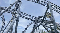 Alton Towers Resort Admission Ticket with Meal Deal, Alton, Theme Park Tickets & Tours