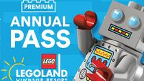 LEGOLAND Windsor Premium Annual Pass, Windsor & Eton, Theme Park Tickets & Tours