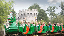 LEGOLAND® Windsor Resort Admission Ticket with Meal Deal, Windsor en Eton