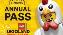 LEGOLAND Windsor Standard Annual Pass, Windsor & Eton, Theme Park Tickets & Tours