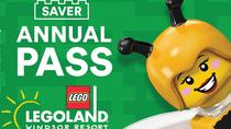 Pase anual LEGOLAND Windsor Saver, Windsor & Eton, Theme Park Tickets & Tours