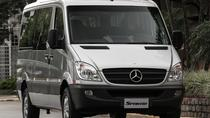 VAN PRIVATIVA: Transfer Grand Palladium Imbassai ida e volta (Roundtrip), Salvador da Bahia, Bus &...