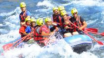 From Kemer Daily Rafting Tours, Kemer
