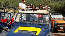Marmaris Jeep Safari, Waterfall, Jesus Beach, Marmaris, 4WD, ATV & Off-Road Tours