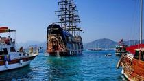 Marmaris Pirates Boat Trips, Marmaris, Cultural Tours