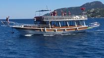 Marmaris Private VIP Boat Trips - All Inclusive, Marmaris, Cultural Tours