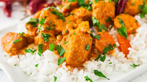 Coordinating Curries, St John's, Food Tours